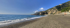 Immagine del virtual tour 'Lungomare Amendola '
